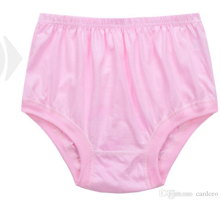 81f0ac893b8d 2019 Free The Elderly Female Cotton Underwear Mother Cotton Briefs Tall  Waist Loose Shorts Big Yards @2 From Cardceo, $324.88 | DHgate.Com