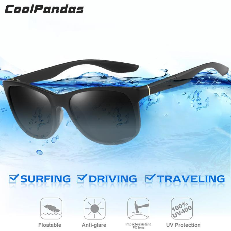 b705952c1c7 2018 Men Surfing Driving Polarized Sunglasses Mirror Women Sun Glasses  Outdoor Travel Sport Eyewear Gafas Oculos De Sol UV400 Sunglasses Brands  Best ...