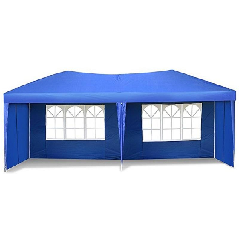 Grntamn Easy Pop Up Canopy Tent Large Heavy Duty Tent Folding Instant Canopy Gazebo Wedding Party Commercial Outdoor Shelter Hiking Tent Tent Reviews From ...  sc 1 st  DHgate.com & Grntamn Easy Pop Up Canopy Tent Large Heavy Duty Tent Folding ...