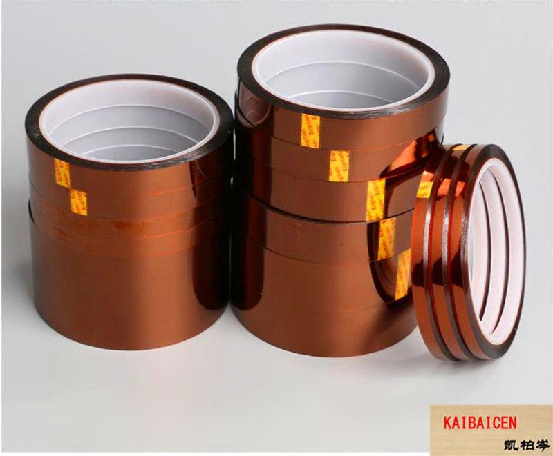 Ancho 5 mm / 8 mm / 10 mm / 15 mm / 20 mm / 25 mm / 30 mm / 40 mm / resistente al calor resistente al calor Taza de sublimación de la caja del teléfono Material de la cinta