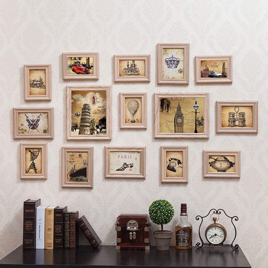 Großhandel Bilderrahmen Wand Galerie Kit Beinhaltet: Perfekte Art ...