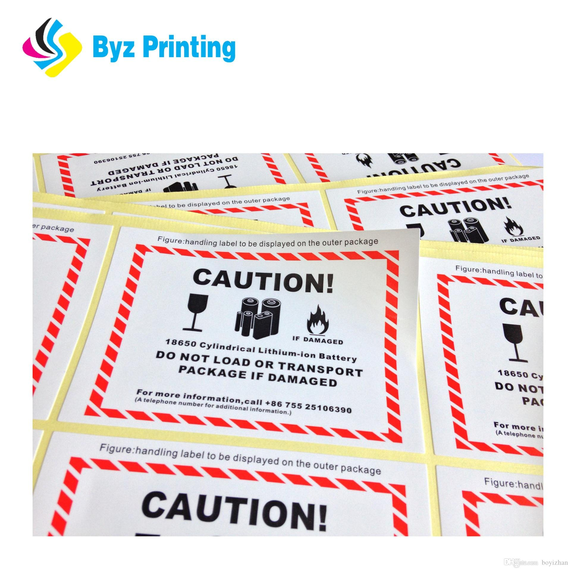 High Quality Supermarket Price Labels, white label, label sticker printing