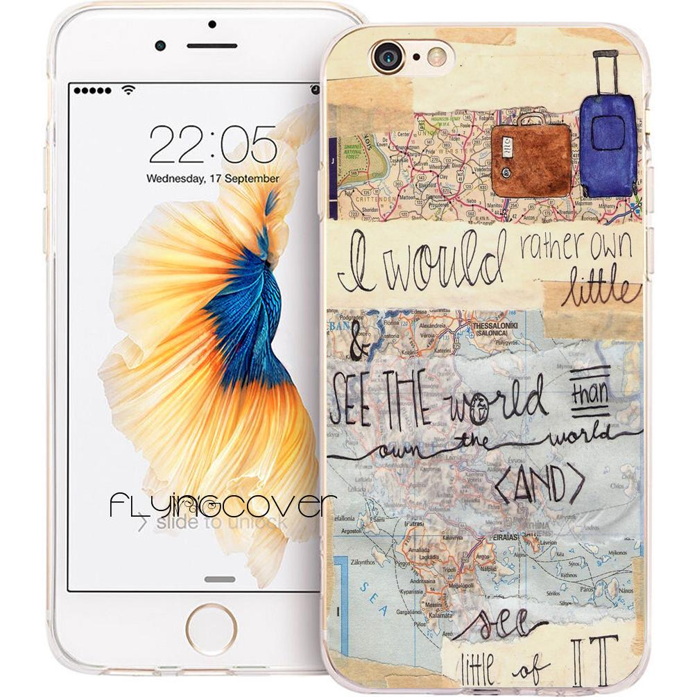 iphone 6s case travel