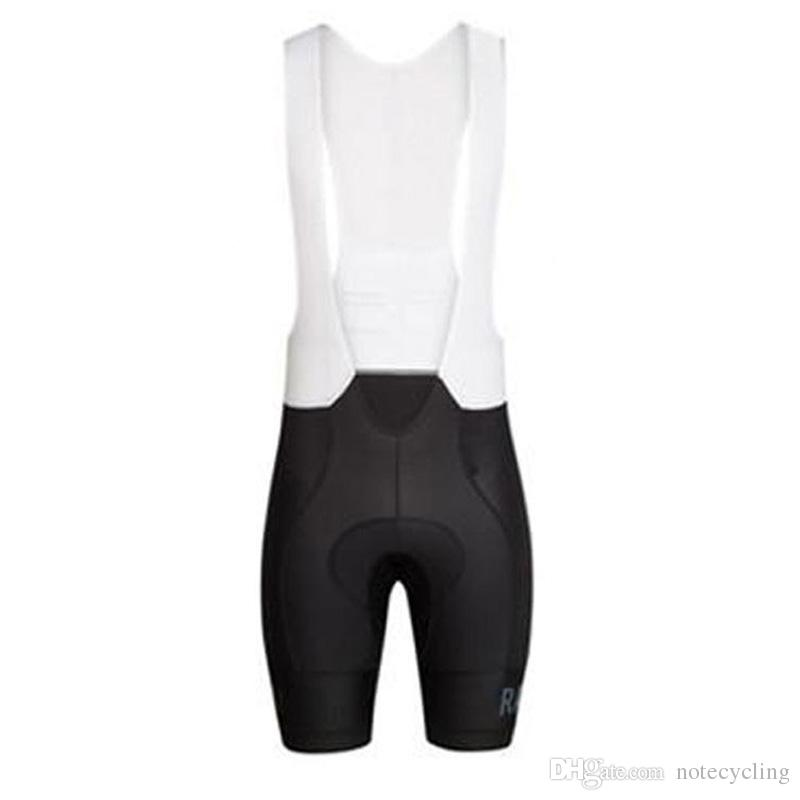 RAPHA corte ciclismo Jersey breve BIB pantaloncini maniche Vest imposta Estate MTB Bike ciclismo Ropa hombre vendita calda P62205