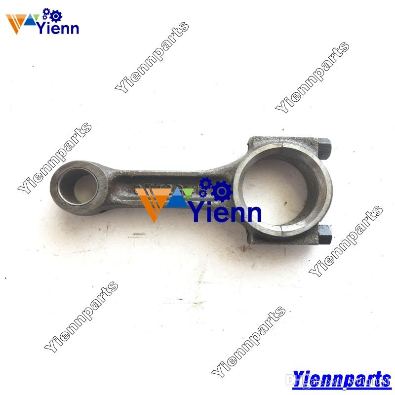 used 3GMF 3GMD connecting rod conrod for Yanmar engine Marine boat diesel  3GMF 3GMD engine repair parts