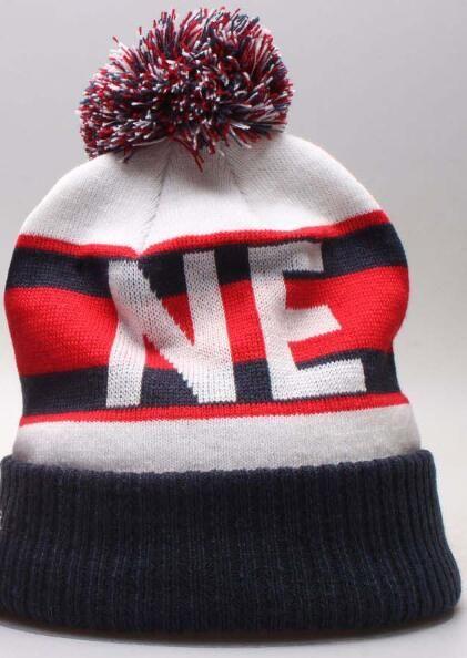 579e44b4a9fff 2019 Autumn Winter Patriot Hat Sports Hats Custom Knitted Cap NE Team Logo  Sideline Cold Weather Knit Hat Warm Patriots Beanie Skull Cap Ski Hats  Newborn ...