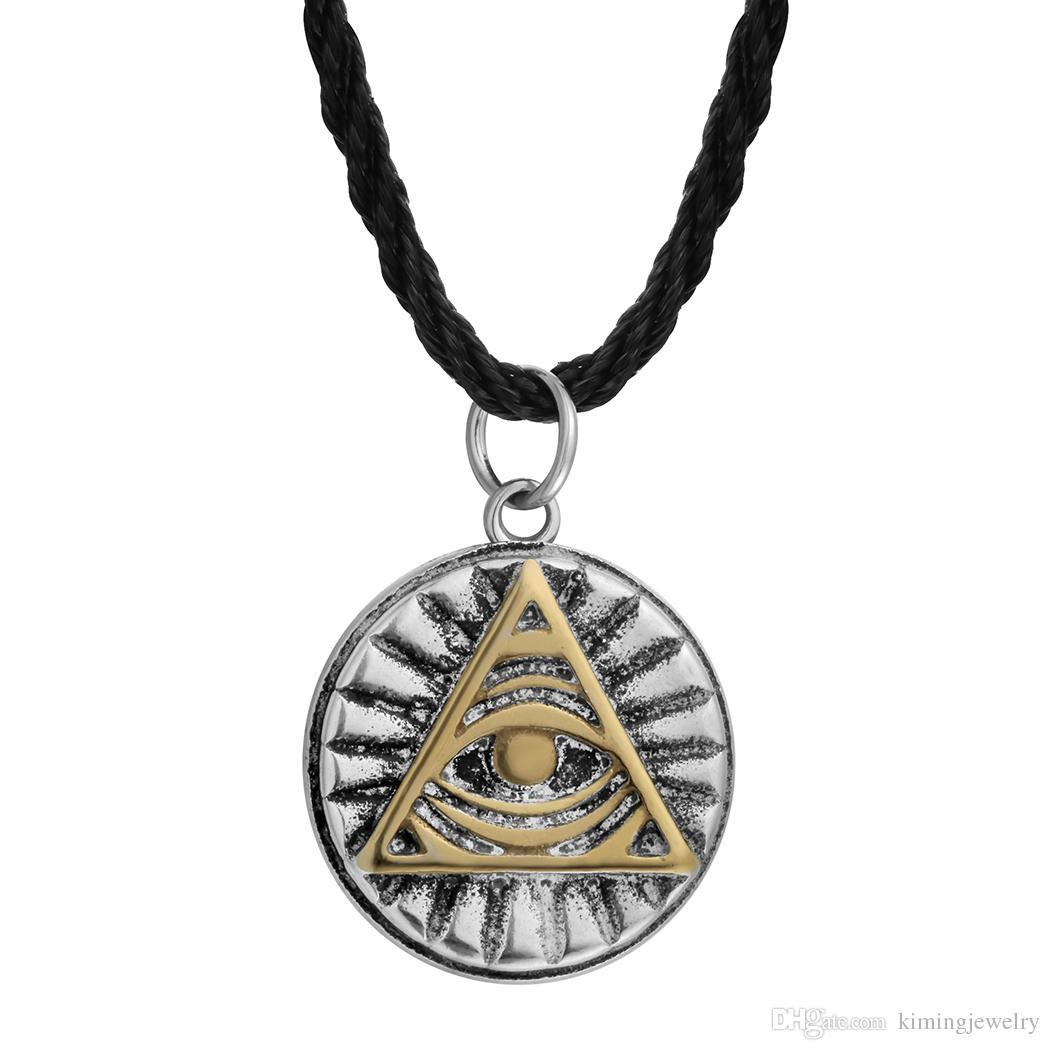 collier homme maya