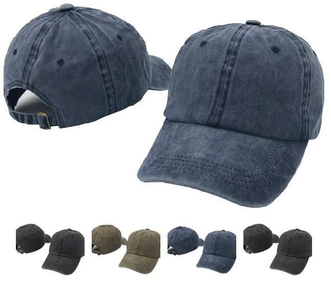 Wholesale 2018 New Style High Quality Denim Baseball Cap Women Bone Curved  Visor Casquette Gorras Dad Hats For Men Hip Hop Snapback Caps La Cap  Flexfit Cap ... 01dde2169d2