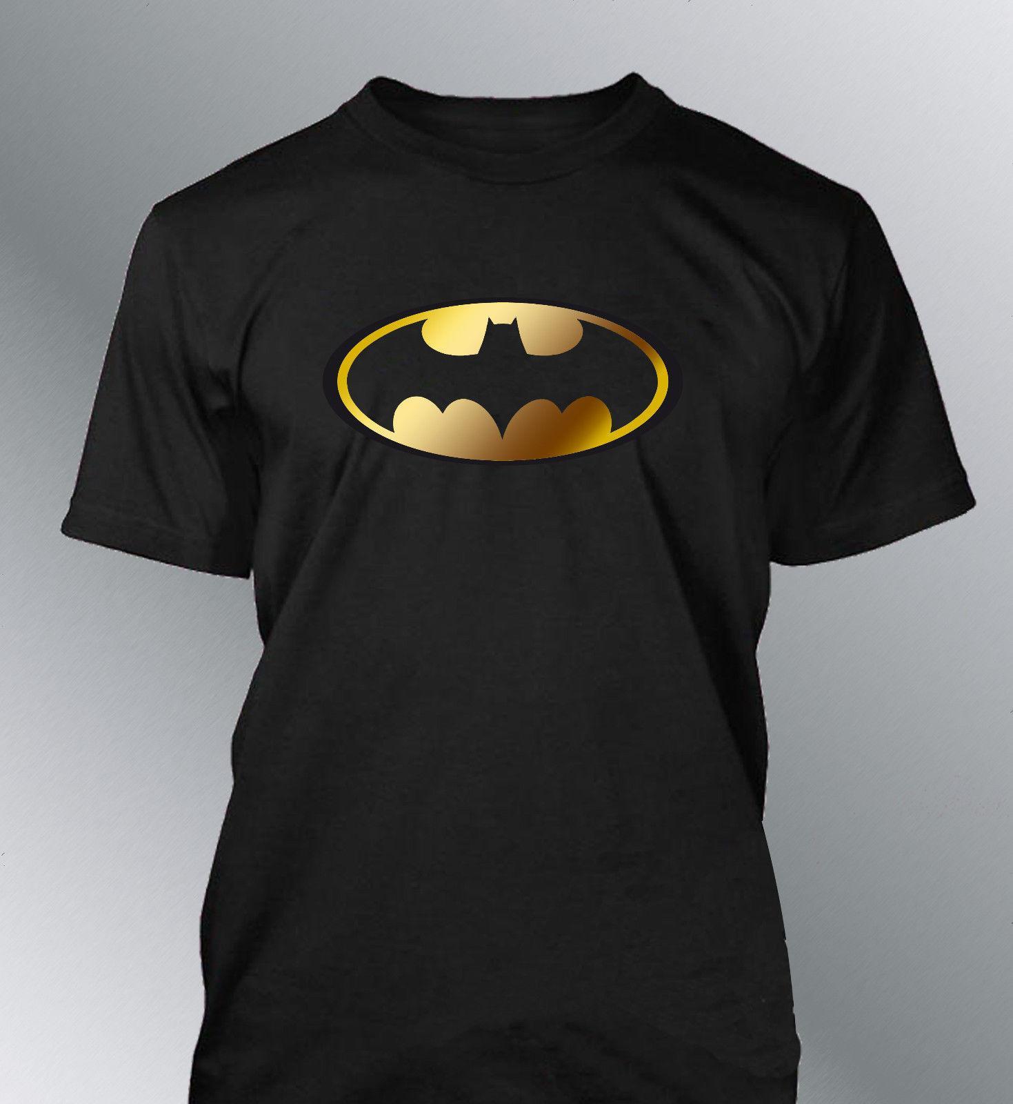 Xxl Oro Amarillo Compre L Camiseta Batman M Hombre Superhéroes Xl S rqY4zvqd