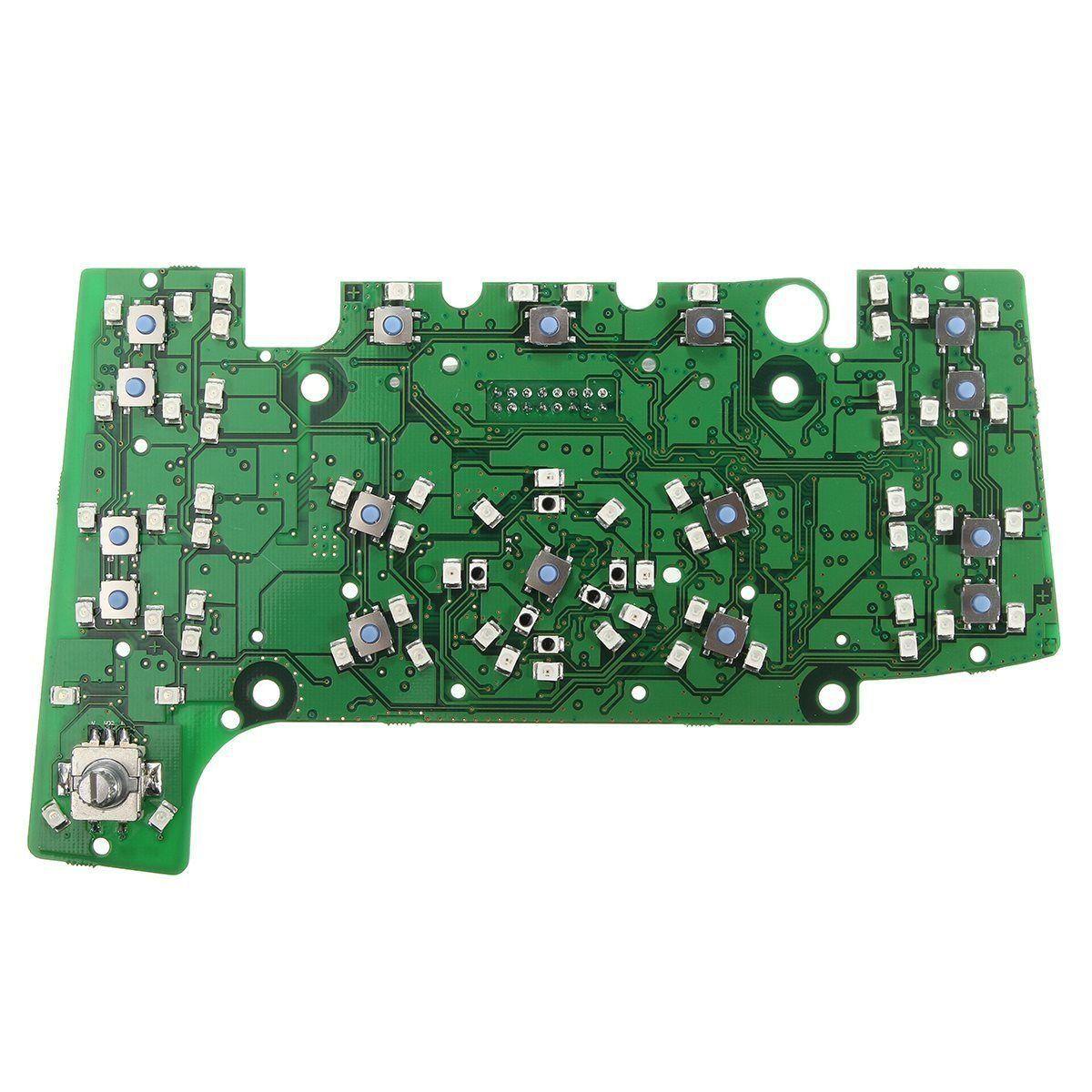 1Pcs Multimedia MMI Control Panel Circuit GPS Board W/Navigation For AUDI  A6 A6L Q7
