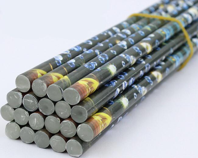 Kolayca Pick Up Wax Kalem 3D Reçine Rhinestones Taşlar Boncuk Çiviler Seçici Ahşap Süsleyen Kalem Manikür Nail Art Aracı