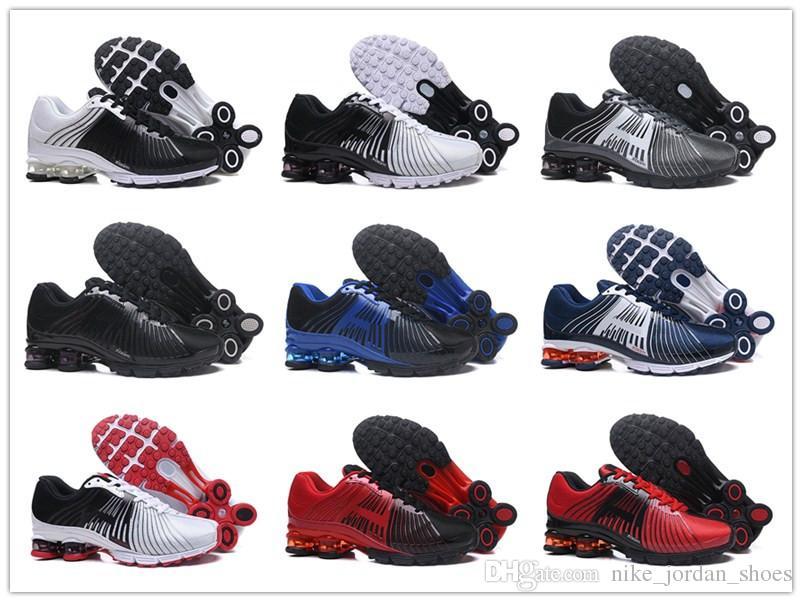 62fda0c8f35cc2 Acheter Chaussure Pas Cher Avenue Hommes Chaussures Chaussures De Basket  Ball Chaussures Homme Shoxs 625 OZ NZ Bonne Qualité Designer Marque  Sneakers Avec ...