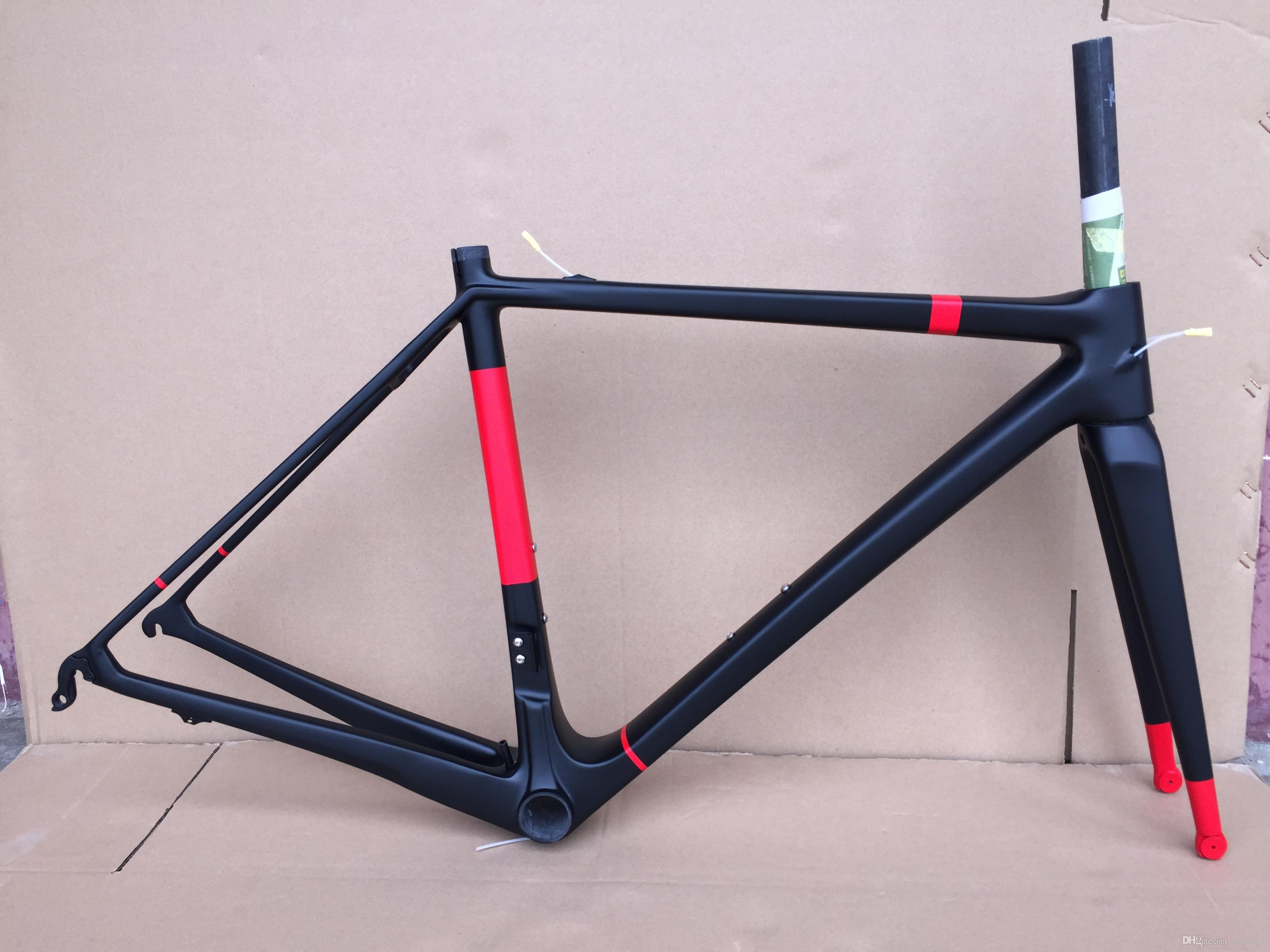 Many Colors Carbon Road Bike Frame Full Carbon Fiber Road Bicycle ...