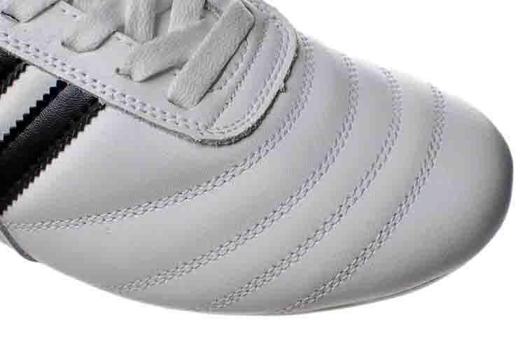 Beyaz erkek futbol cleats Copa Mundial FG futbol ayakkabıları dünya kupası futbol ayakkabıları deri Tacos de futbol yeni varış
