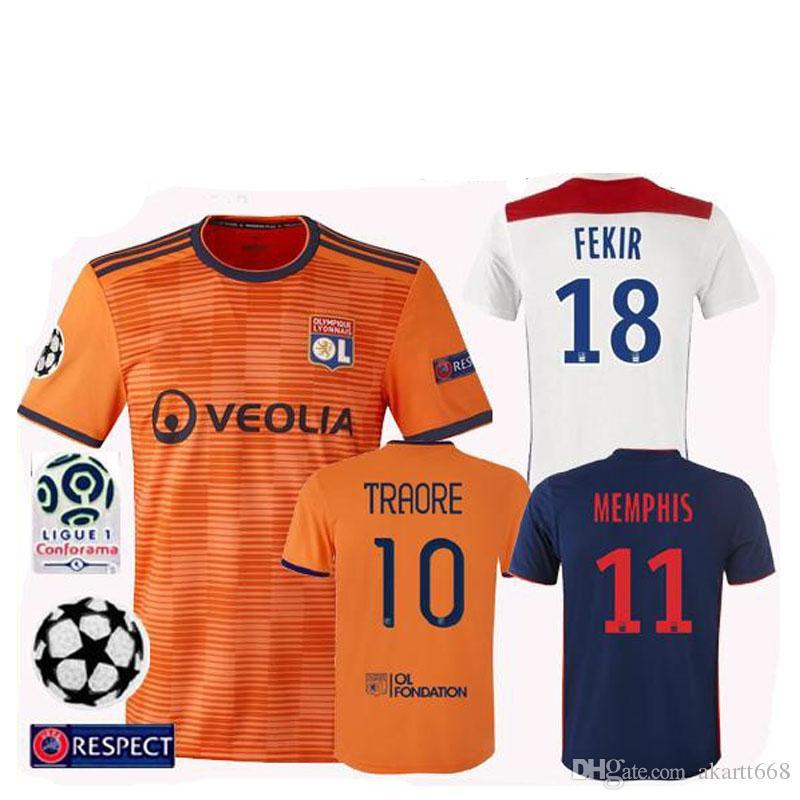 e61b7a030fc 2019 AAA 18 19 LIGA MX Soccer Jerseys Club Leon Santos Laguna Necaxa  Pachuca Atlas Monterrey Tijuana Custom 2018 2019 Home Away Women Kid  Footbal From ...