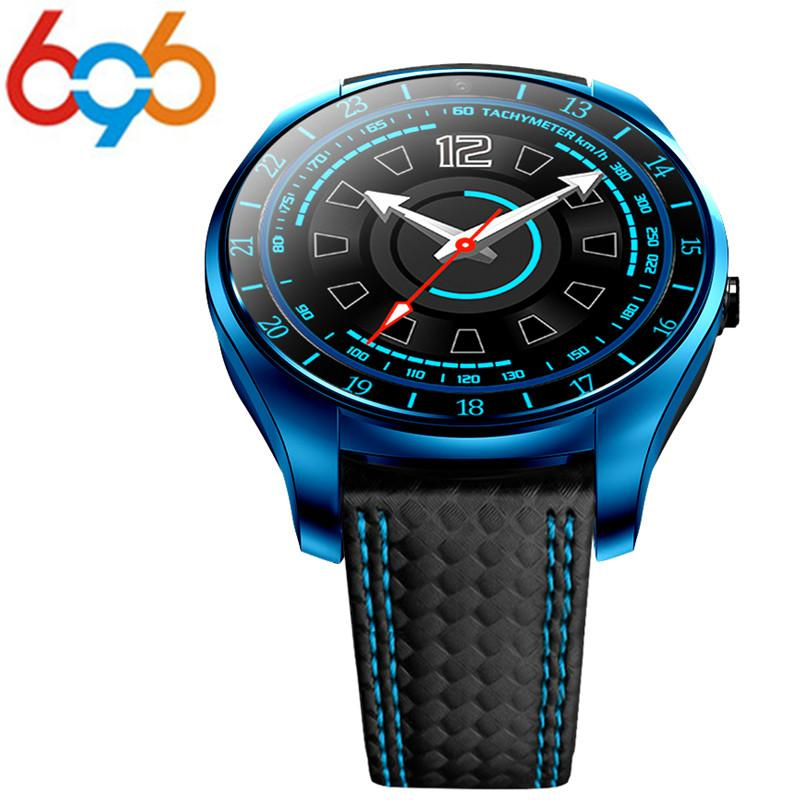 696 Smart Watch V10 Sport men wrist watch Heart Rate Monitor Pedometer Smartwatch For Xiaomi Huawei Android cell phone
