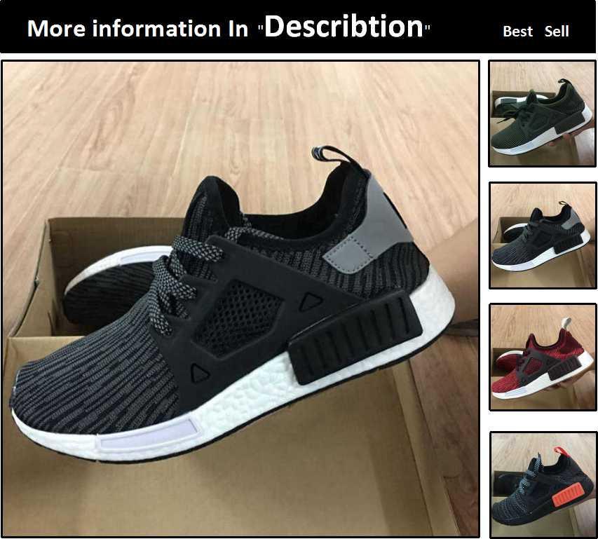 finest selection 0facb c7c59 Compre Adidas Nmd Xr1 R1 Nmds Venta Al Por Mayor Zapatos Corrientes Mujeres Hombres  Barato Zapatillas Causales Mejores Nuevos Zapatos Al Aire Libre ...