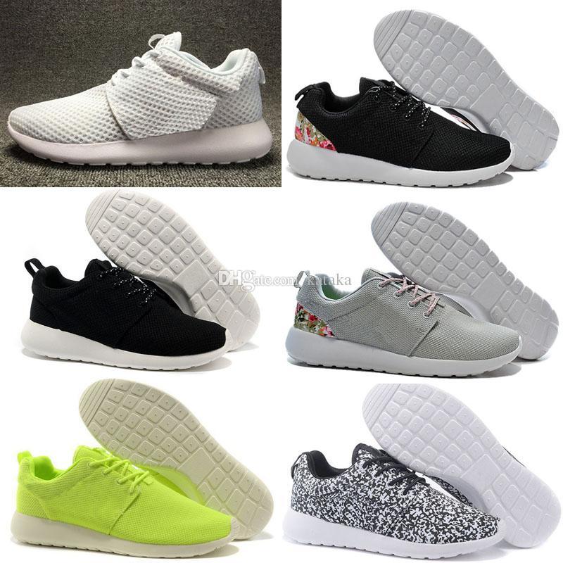 new style c7905 fb960 Cheap Triple Black Huarache Best Free Run Baby