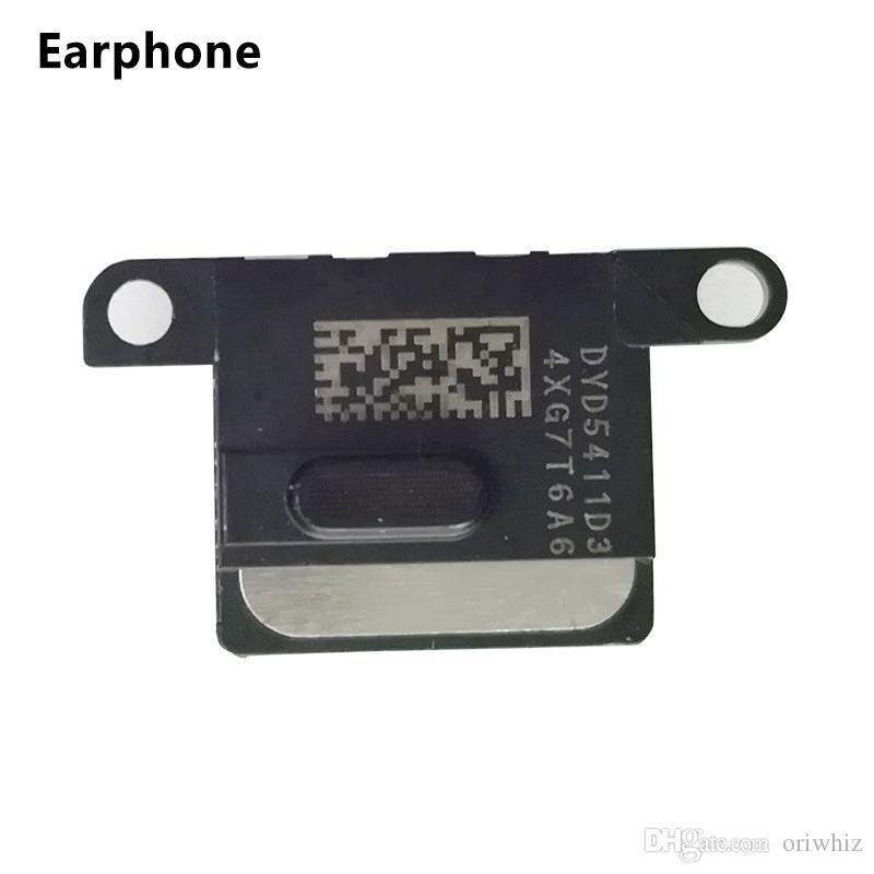Para iphone 6 s lcd peças de reposição peças de ouvido mais alto poder falante flex definir volume flex cópia nova nota de topo não recondicionado