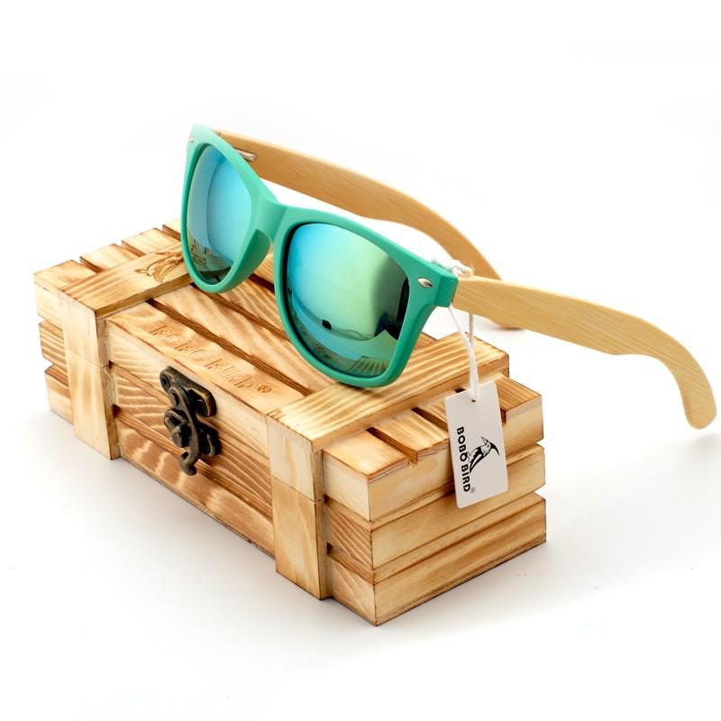 239a0724aa Polarized Eyewear Fashion Polarized Eyewear Items Sunglasses Bamboo Wooden  Holders Sunglasses For Driving Men And Women With Wooden Gift Box Sunglasses  Case ...
