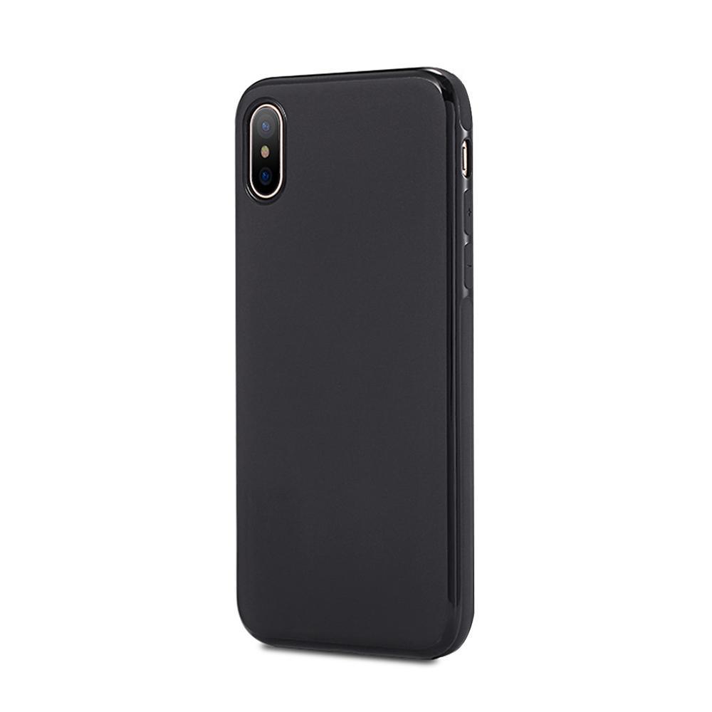 apple iphone xs coque ultra mince bumper