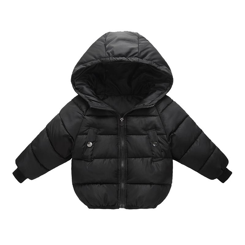 56c549b3b Children  S Winter Jackets Down Jacket For Baby Autumn Warm Hooded ...