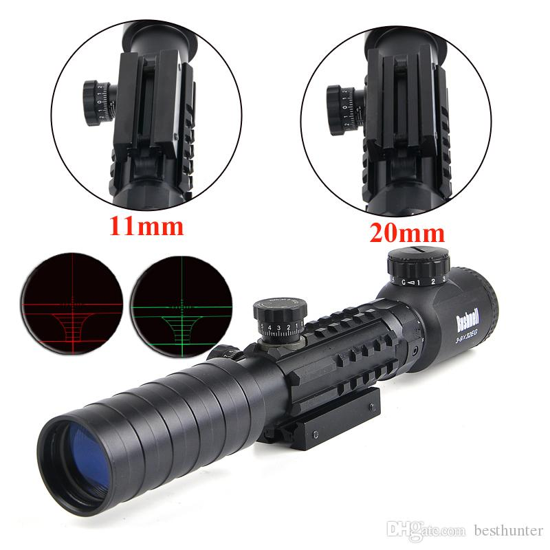 Find The Right Gun Scopes For Your Needs
