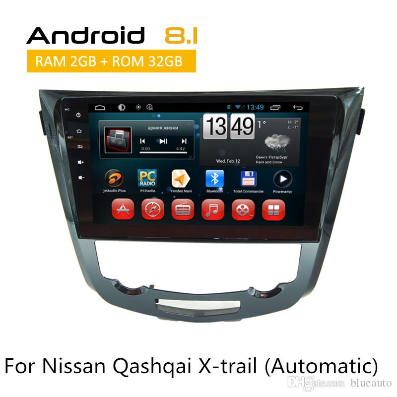 10 inch car radio player touch screen for for nissan qashqai x rh dhgate com