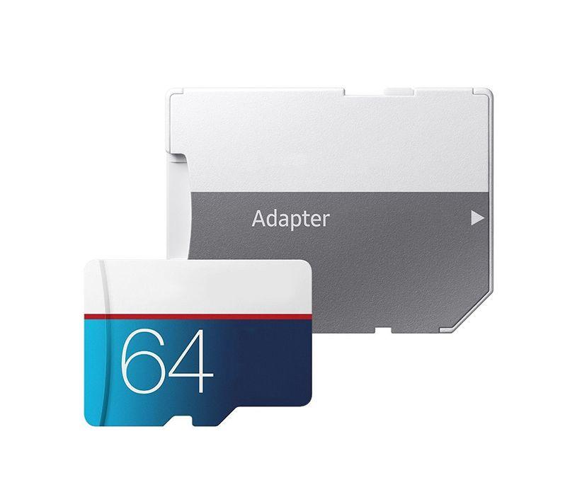 2019 Yeni PRO UHS-I Hafıza Kartı Seçin 128 GB 64 GB 32 GB 16 GB Sınıf 10 U3 TF Kart Adaptörü ile Daha Hızlı