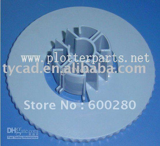 C7769-40169 C7769-40153 C7769-60401 END CAP for HP Designjet 500 800  printer plotter parts