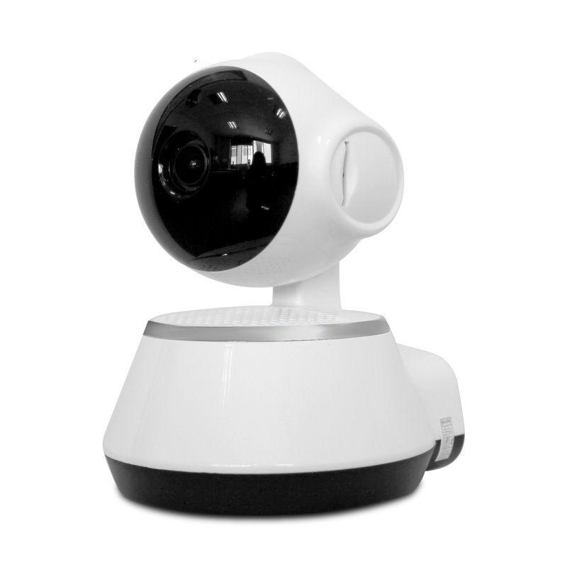 720P V380 IP Camera Wi-Fi Wireless Surveillance Camera P2P CCTV Wifi Ip  Camera Free APP V380 Home Security Cam Baby Monitor 10PCS/LOT