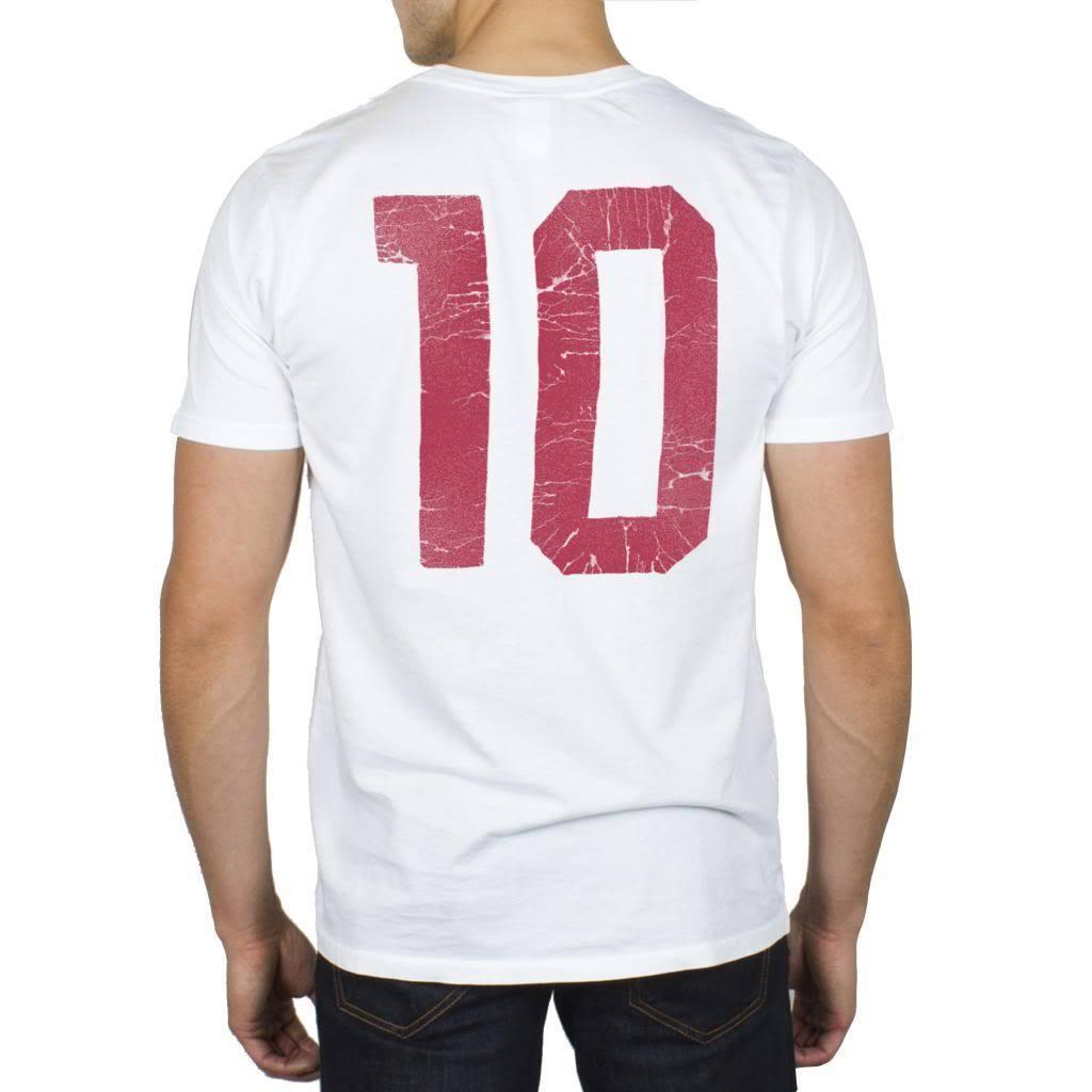 c444d6689 Details Zu USA Soccer Team Logo Number 10 Adult White T Shirt Funny Unisex  Casual Gift Printed Shirt Best Tshirts From Lukehappy11