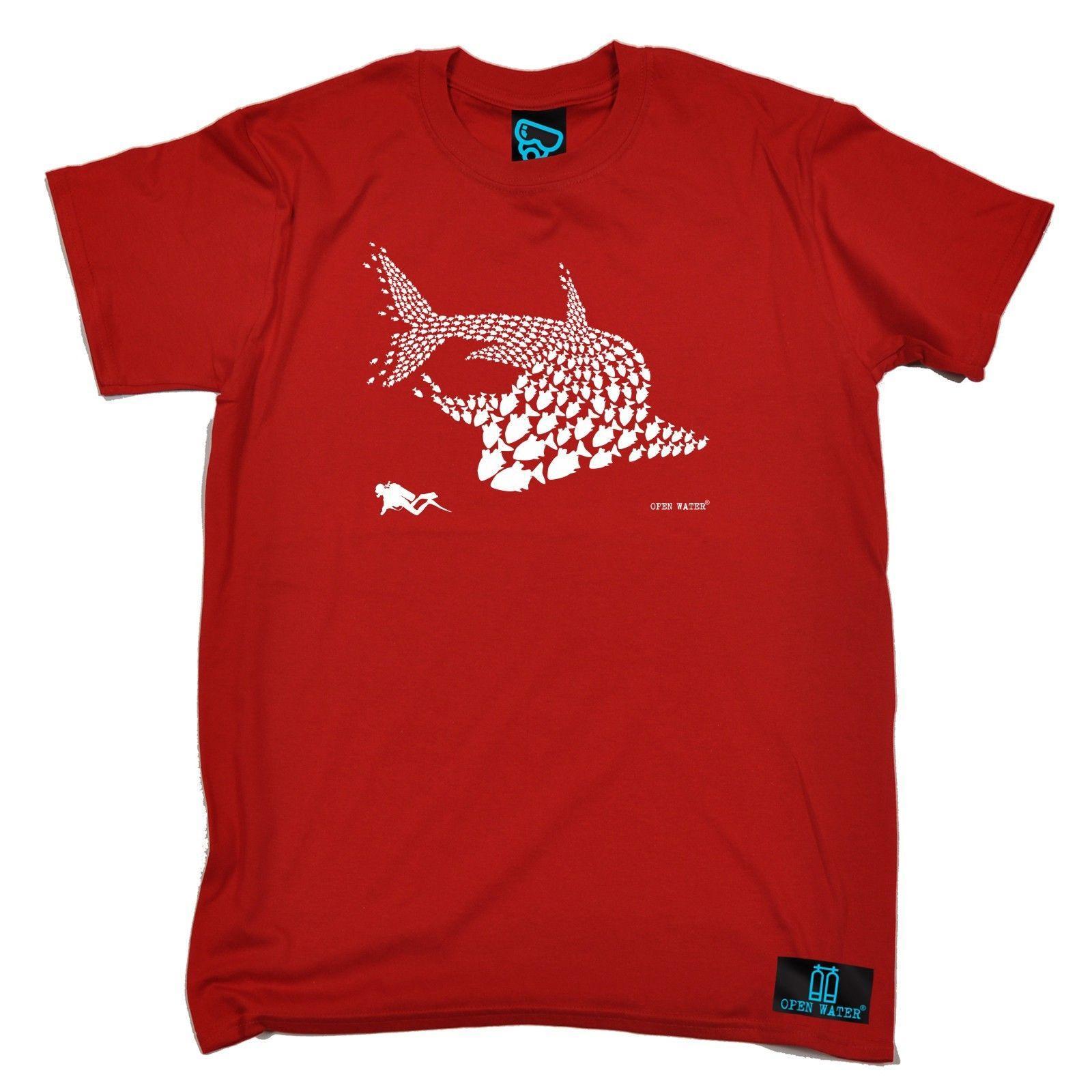 c933215b7f061 Diving Fish Shark Diver Diver Tank Mask Funny Birthday Gift Tshirt T SHIRT  Cool Casual Pride T Shirt Men Tee Shirt Of The Day Link Shirts From  Designtshirts ...
