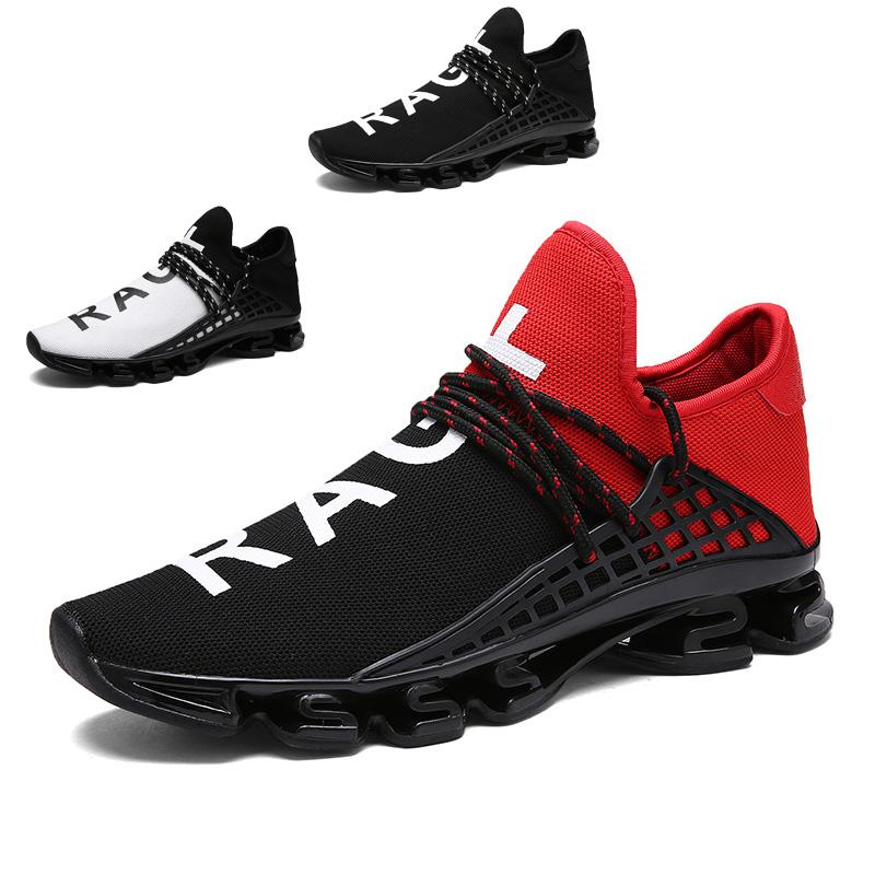 eastbay 2018 Brand Mens Casual Shoes For Men Sneakers Women Fashion Athletic Sports Shoe Corss Hiking Jogging Designer Sneakers many kinds of cheap online sale pay with visa best GV85VREv2