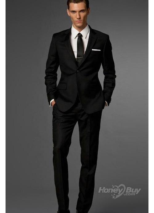 81f0ec89232 Tuxedo Styles Men Suits Custom Suits For Wedding Groomsmen One time  Favourite Made Best Men (Jacket+Pants+Tie+Vest)