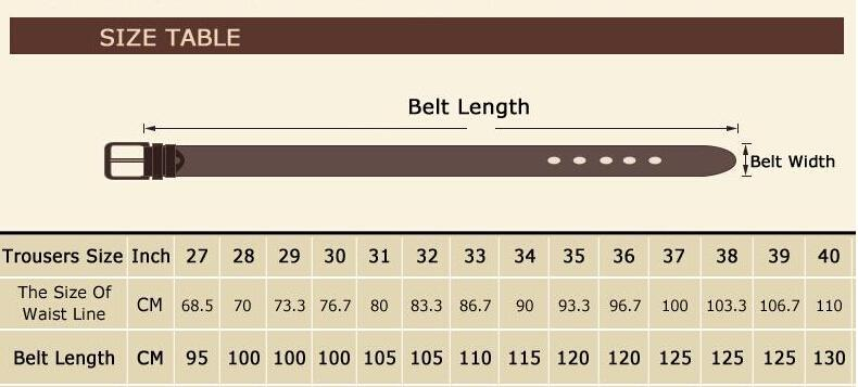 2018 Famous Brand Genuine Leather Men Belt Designer Luxury High Quality Smooth Buckle Mens Belts For Women Jeans Cow Strap Waistband