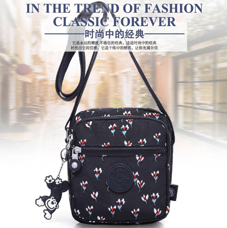 132a312121 TEGAOTE 2018 Women Messenger Bags Fashion Mini Bag With Monkey Crossbody  Women Shoulder Bags Handbag Bolsos Cellphone Pouch Ladies Bags Backpack  Purse From ...