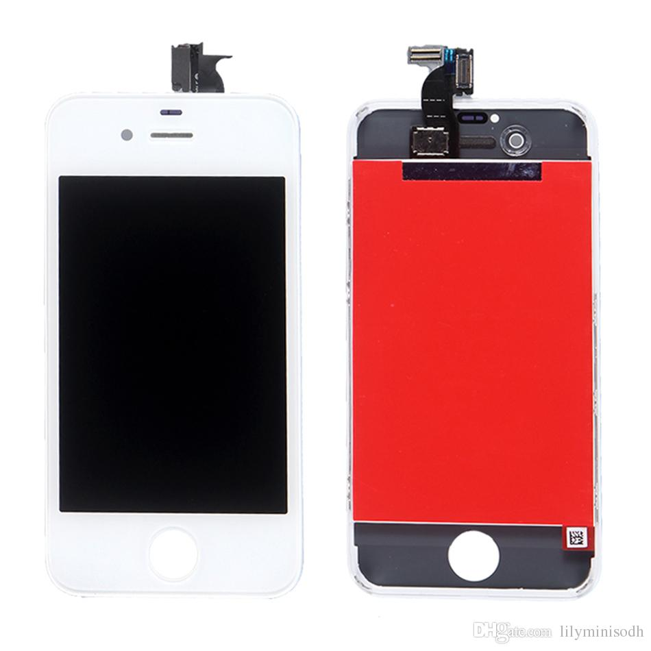 touch screen digitizer replacement iphone 4