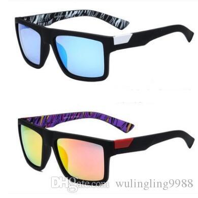 bba7edb319 Compre es Gafas De Sol Deportivas The Danx Venta Caliente De Conducción  Gafas Gafas Reflectantes Dentro De Los Templos De Impresión Moda Gafas De  Sol Fox A ...