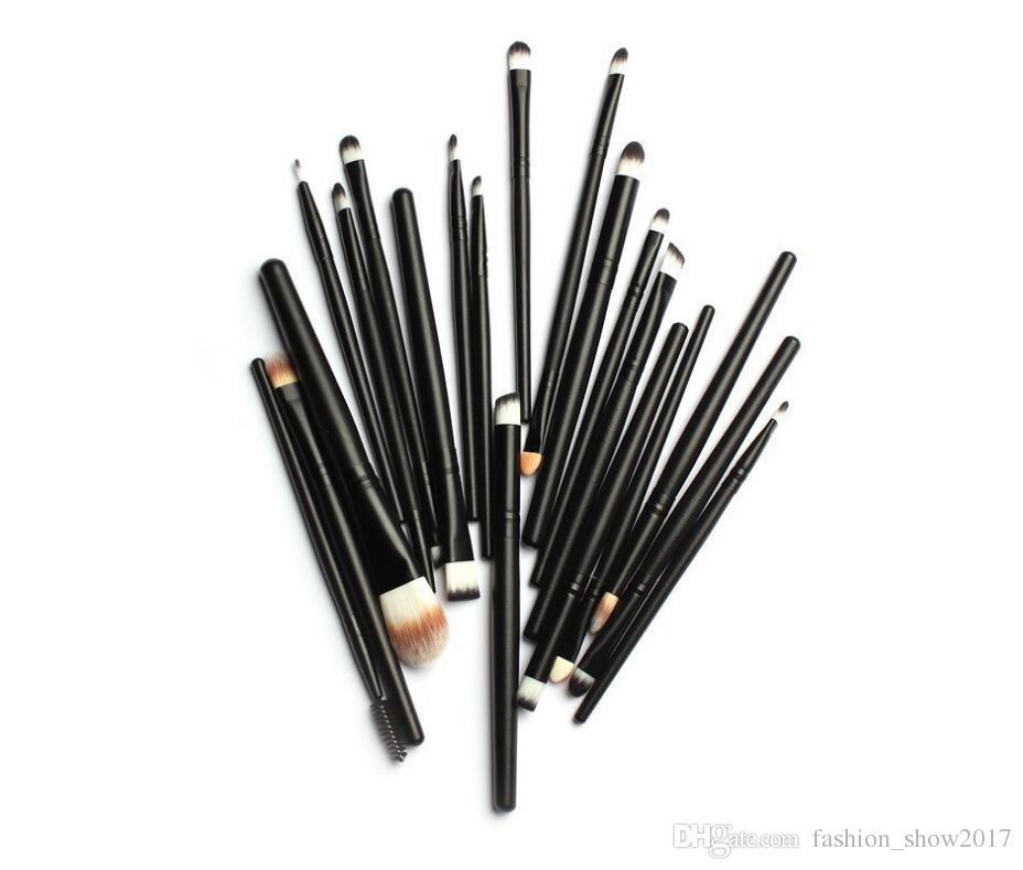 Cepillo profesional del maquillaje / Set de maquillaje Kit de Herramientas Brocha Fundación cosméticos en polvo Herramienta de belleza