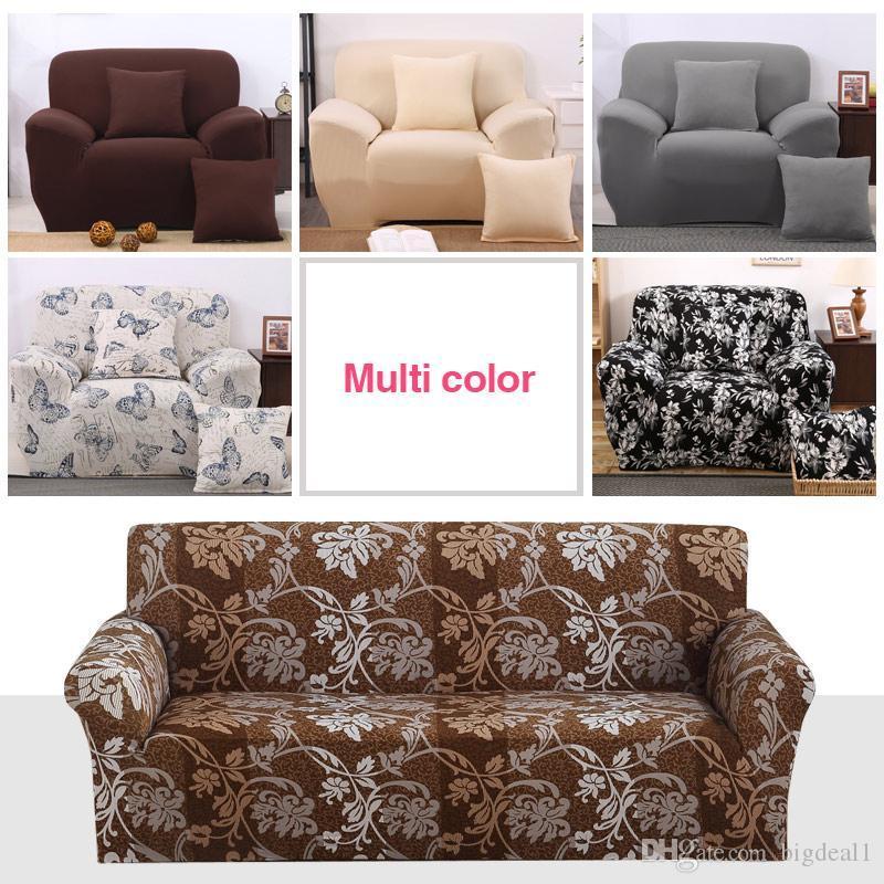 Modern Cover All Inclusive Slip Resistant Cheap Sofa Towel Elastic ...