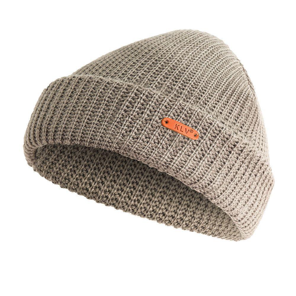 b801a150206 2018 New Men Women Boy Girls Hat Baggy Warm Crochet Winter Wool Knit Ski  Beanie Skull Slouchy Caps Hat Hip Hop Cotton Knit Beanie Cap Shop From  Value111