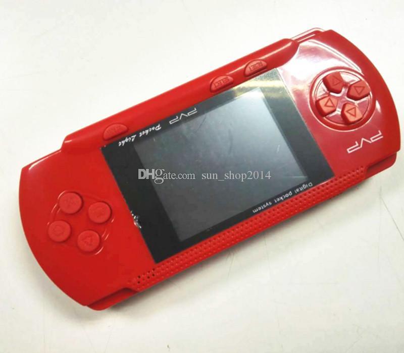게임 플레이어 PVP 3000 8 비트 2.5 인치 LCD 화면 소형 비디오 게임 플레이어 콘솔 미니 휴대용 게임 상자 또한 PXP3 있습니다