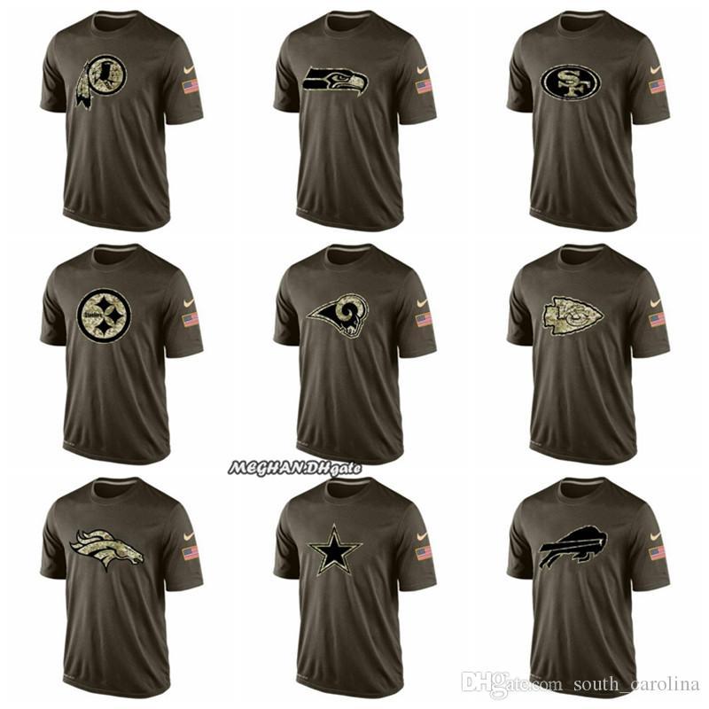 Men Washington Redskins Seattle Seahawks Los Angeles Rams Kansa ... 40f6d08d2