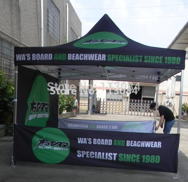 ! Logo Printing Professional Aluminum Frame 3m X 3m 10ft X 10ft Pop Up Gazebo Instant Canopy Awning Event Tent Tents Nz Tents For Sale Uk From Superfeel ... & Logo Printing Professional Aluminum Frame 3m X 3m 10ft X 10ft Pop Up ...