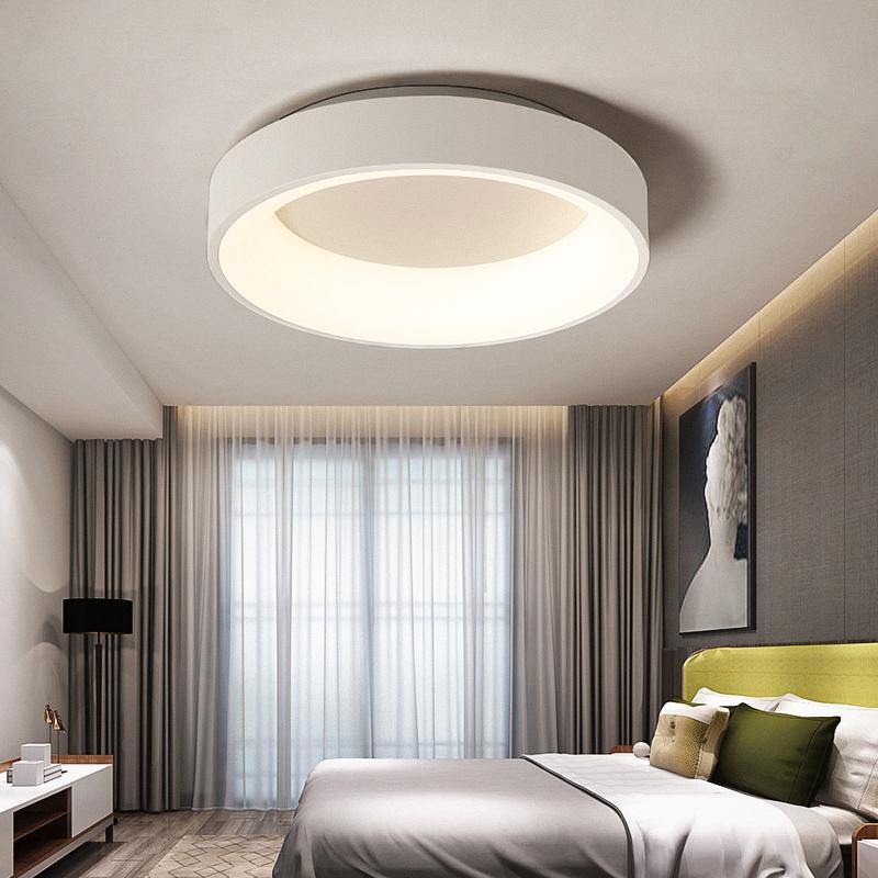 2019 Led Ceiling Light Modern Panel Lamp Lighting Fixture Living