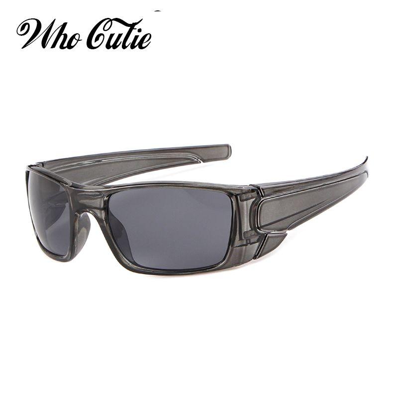 89a8b65a727 Cheap Man Sunglasses Street Style Best Polarized Men Sunglasses Yellow