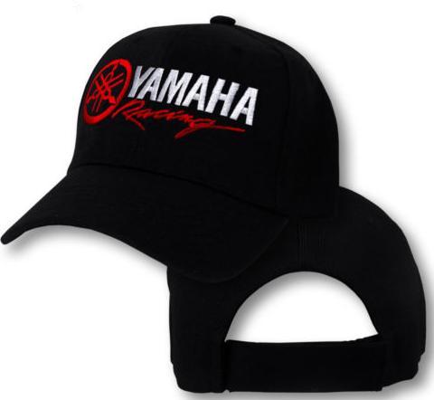 Compre Yamaha Logo Cap Factory Racing Sombrero De La Motocicleta Gorra De  Béisbol Logo Automático Bordado Gorro Snapback Ajustable Sombrero Hombres  Mujeres ... 43536237bc9