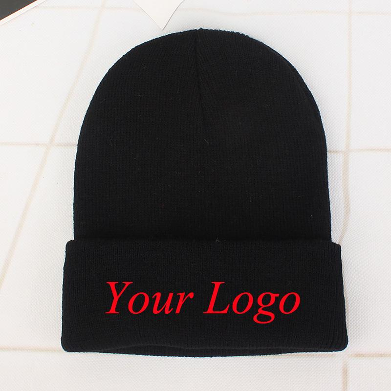 b1cd0ce0 Provide Your Own Custom Hat Embroidery Logo at Least Skullies ...