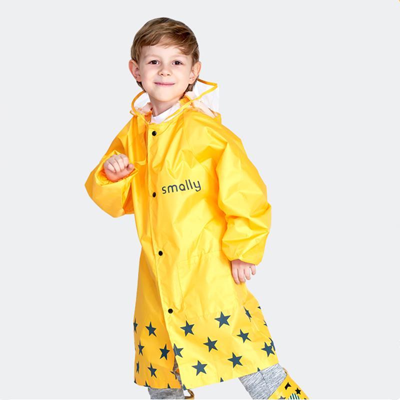 2380a6bd83a7 Kocotree Children Raincoat Kids Cute Capa De Chuva Infantil ...